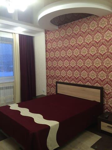 Хорошая квартира на Заринской