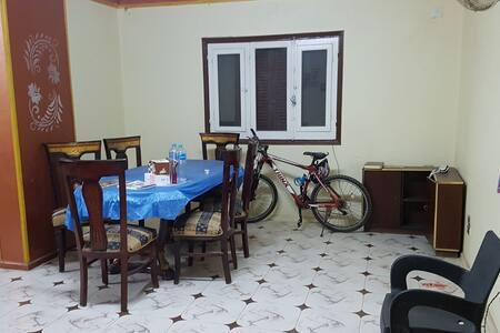 Apartment in Maadi