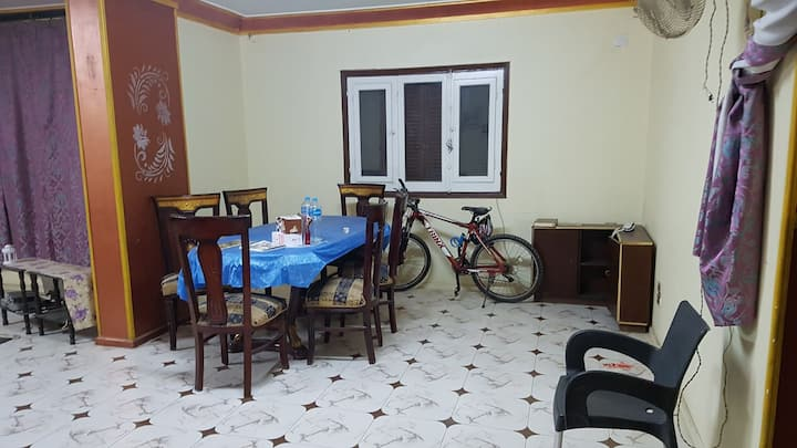 Apartment in Maadi