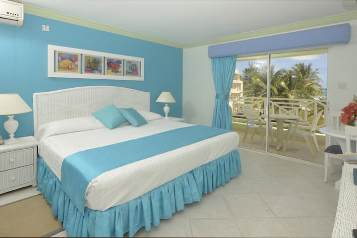 "Beach view Property,""Ocean view studios""-DvB"
