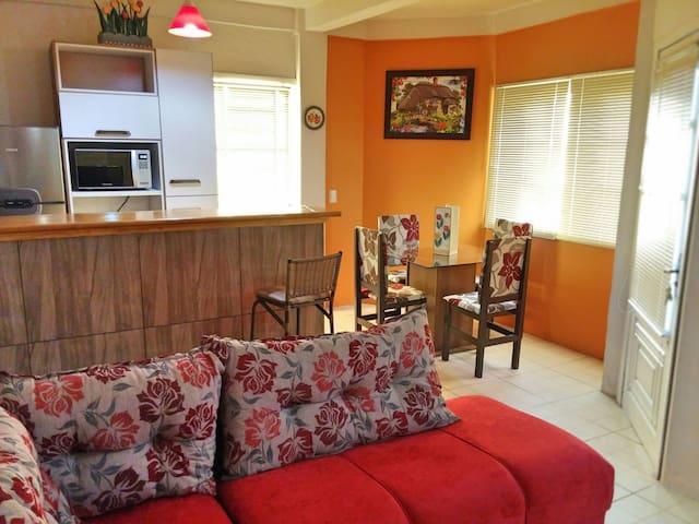 Casa aconchegante em Gramado - Gramado - Dům