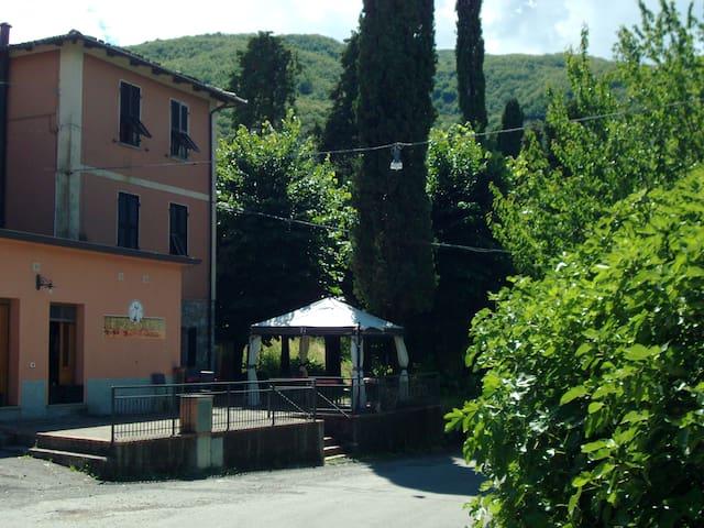 Osteria di Mezzacollina