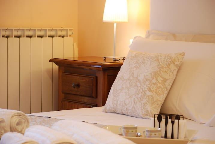 Bed & breakfast 'Colline verdi'
