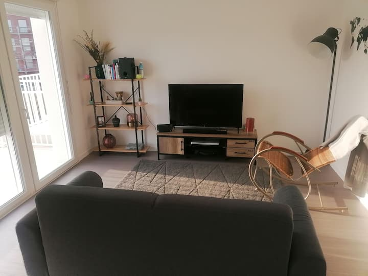 Appartement T3 - 70M2