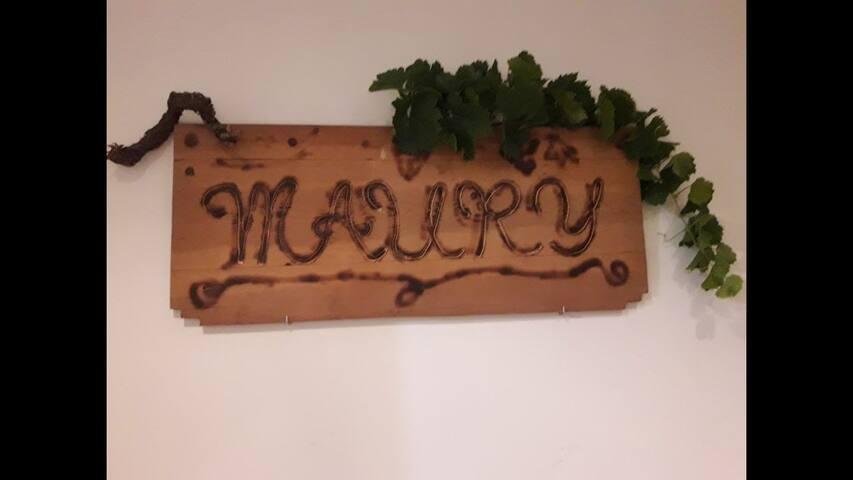 A Maury