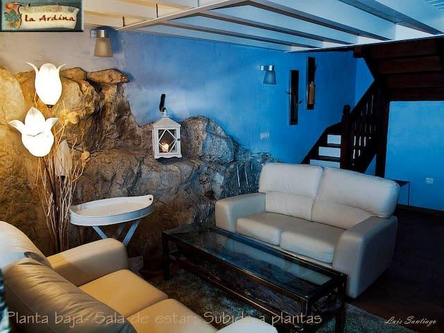 Maravillosos Picos de Europa - Sotres - Rumah