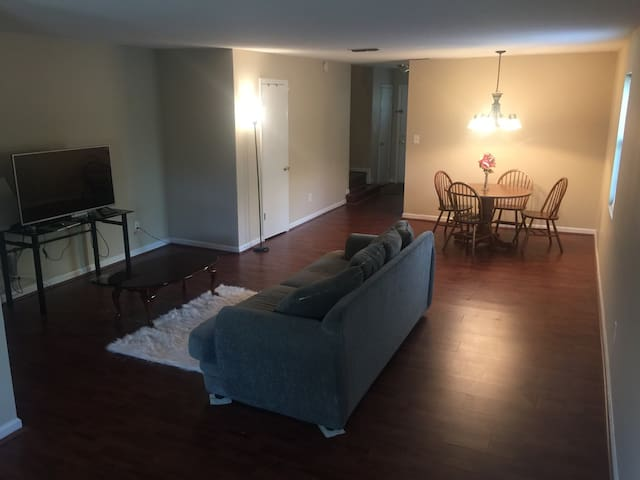 Masters rental in Augusta GA - Augusta - Apartemen