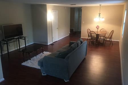 Masters rental in Augusta GA - Augusta - Apartment