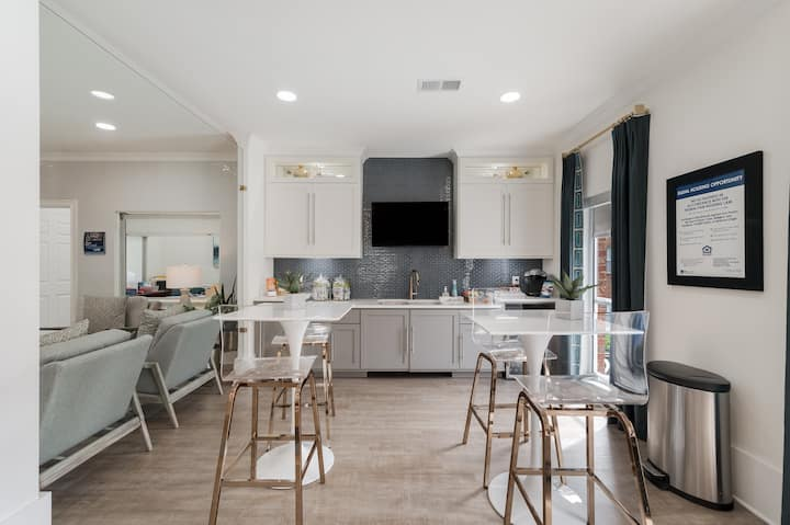 A place of your own | 2BR in Birmingham