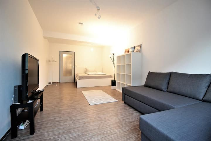 ONLY 1250€ per month ! Min. 3 Months