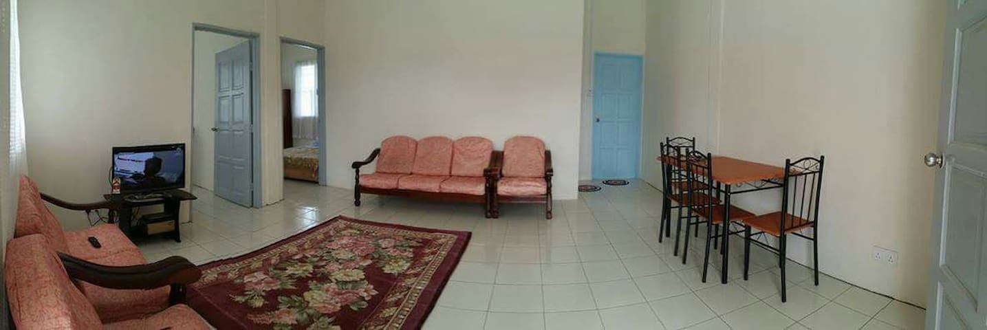 Friendship Homestay Lot 1