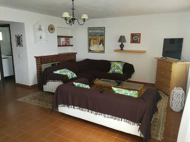 Apartamento las esmeraldas de Mojacar playa