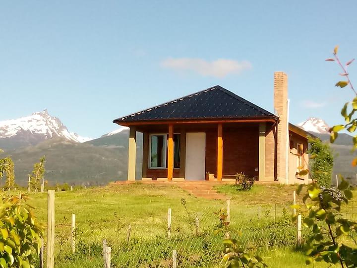 Cabaña Las Lavandas