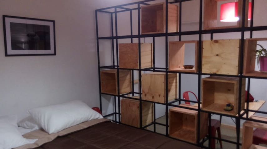 Apartamento micro-centro