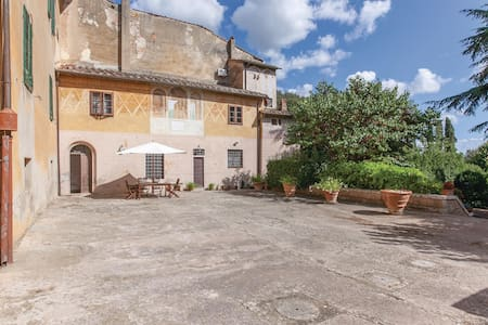 Semi-Detached with 3 bedrooms on 100m² in Capannoli PI