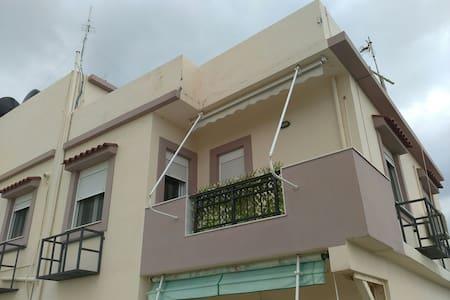 furnished city apartment - Nea Alikarnassos - Appartement