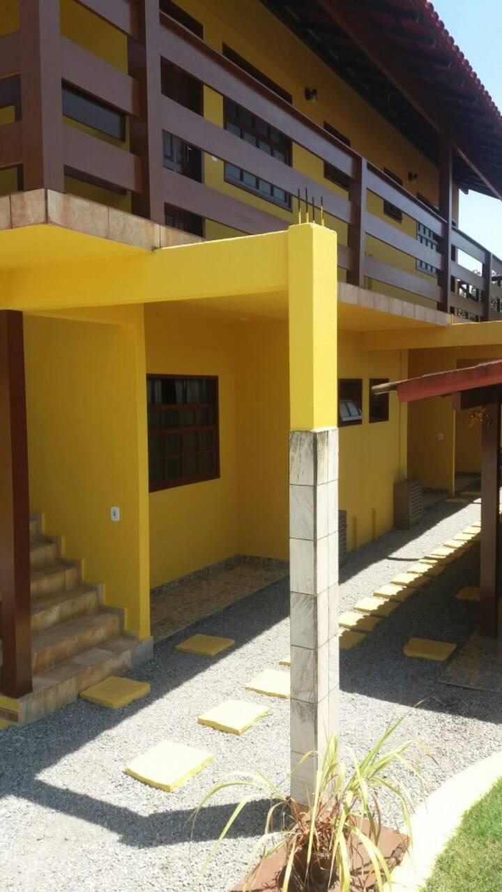 Rio das Ostras - Costa Azul 06 Recanto das Garças