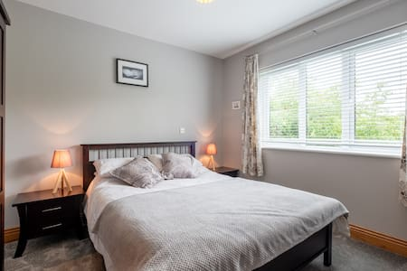 Galway Retreat - 1 Bed Guest Flat