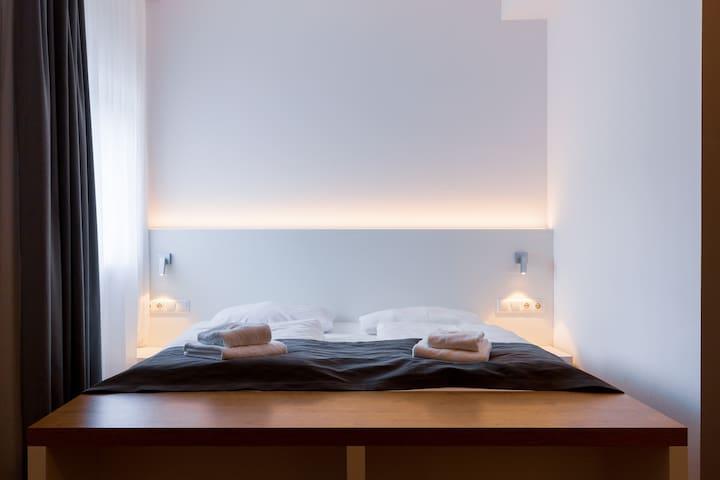 mk|hotel münchen max-weber-platz - Dreibettzimmer