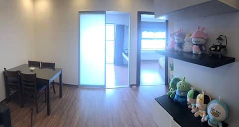 New 1.5 Bed APT In Bac Ninh