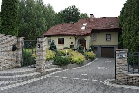 Villa Barwald