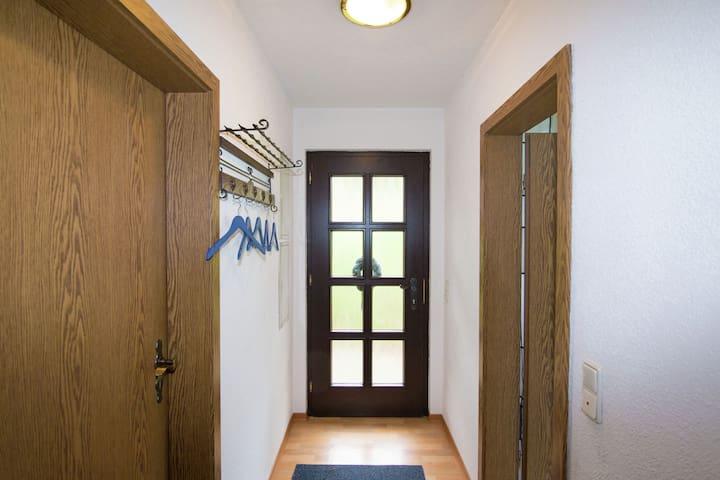 Entrance / Reception