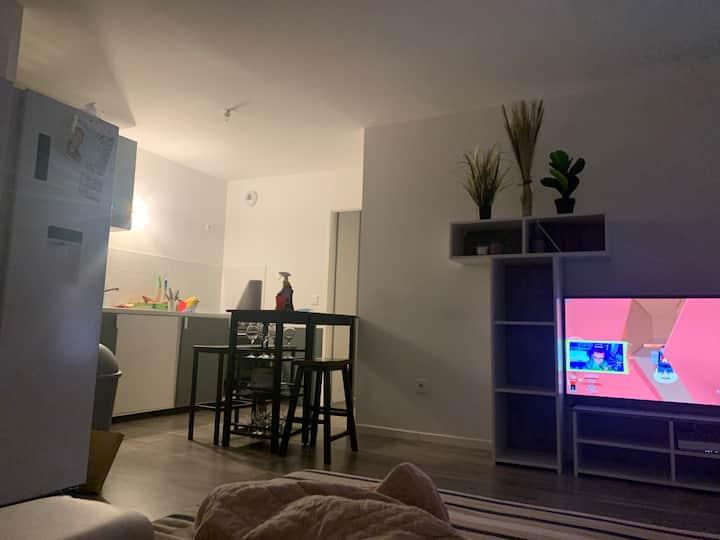 Appartement 62 m/2
