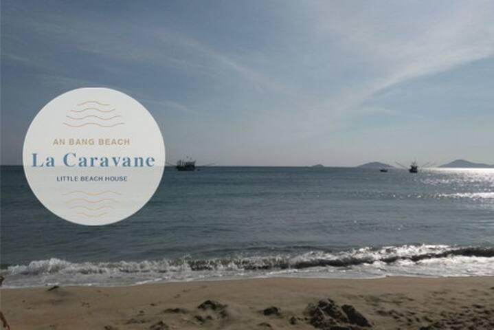 La Caravane Beach House