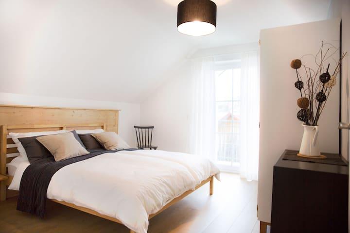 Schön wohnen in Krumbach - Krumbach (Schwaben) - Apartamento