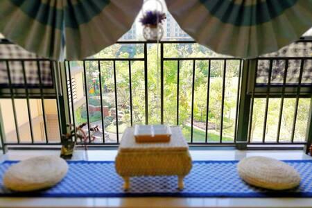 【腾冲雅居乐】旅居度假洋房一室一厅