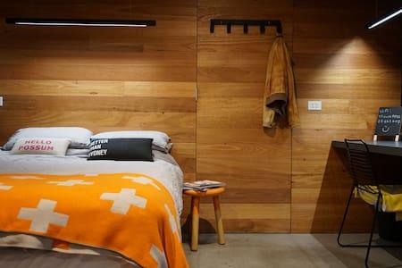 Designers studio : heart of Yarraville village