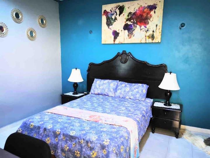 Bonito departamento para dos personas en Chetumal