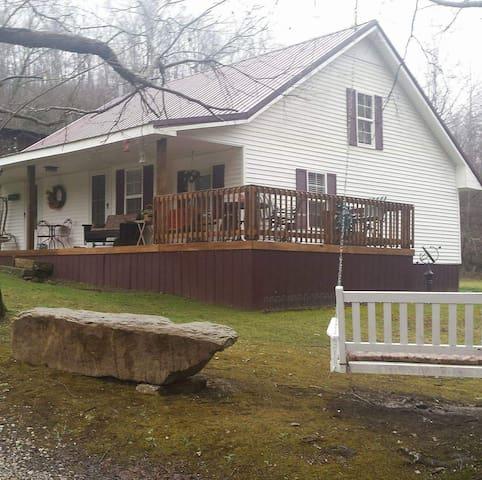 Shady Lane Cottage 2