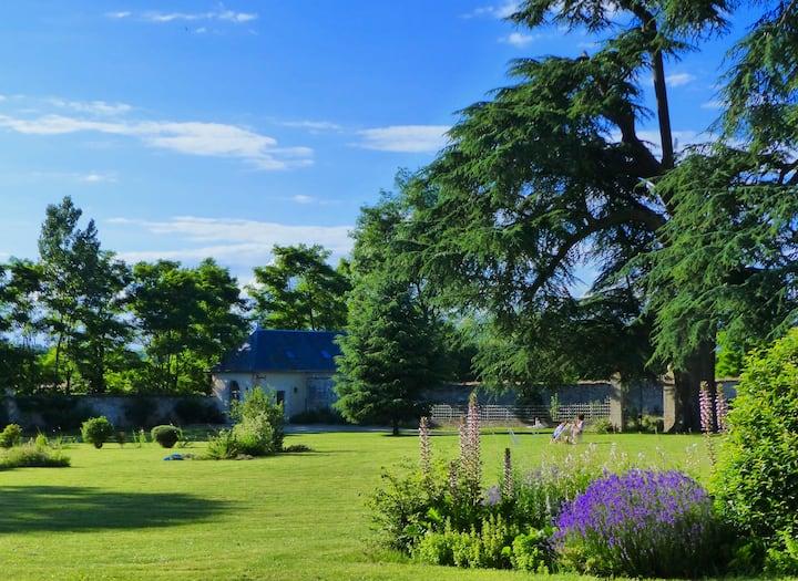 Orangerie Nature Cottage