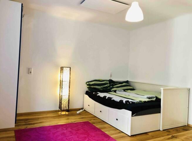 Privates 40m2 Studio