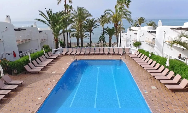 One Bedroom Apartment MacDonald Leila Playa, Spain