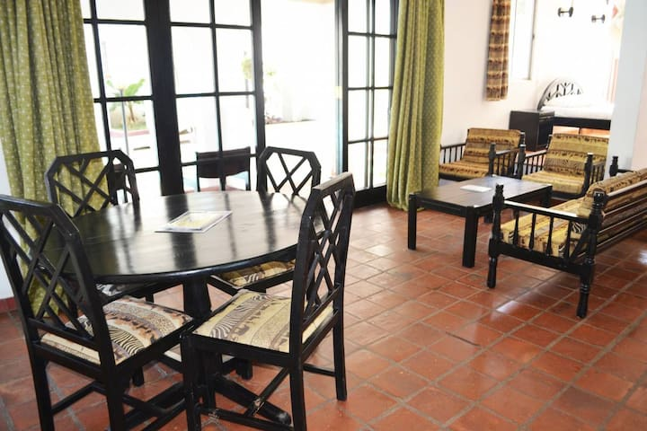 Diani holiday apartments