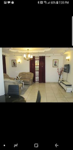 Gilo tranquility guest house a well secured place