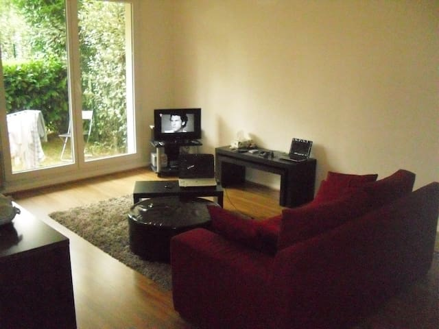 cergy sublets, short term rentals & rooms for rent - airbnb cergy