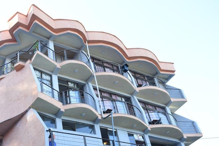 Bluenile guest house