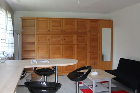 Studio neuf proche St-Malo Dinard Dinan - Langrolay-sur-Rance - Lägenhet