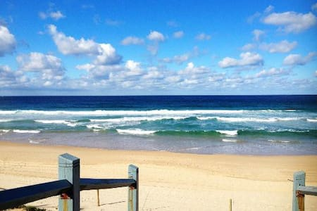 Seaside Apartment Shelley Beach - Cronulla - Huoneisto
