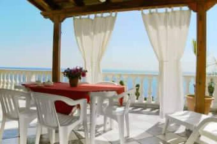 Vacanze e Relax a Marina di Andrano