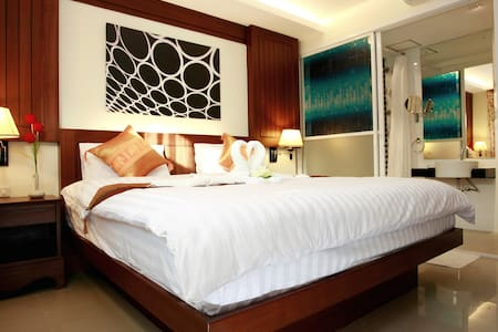 Patong Terrace Boutique Hotel superior