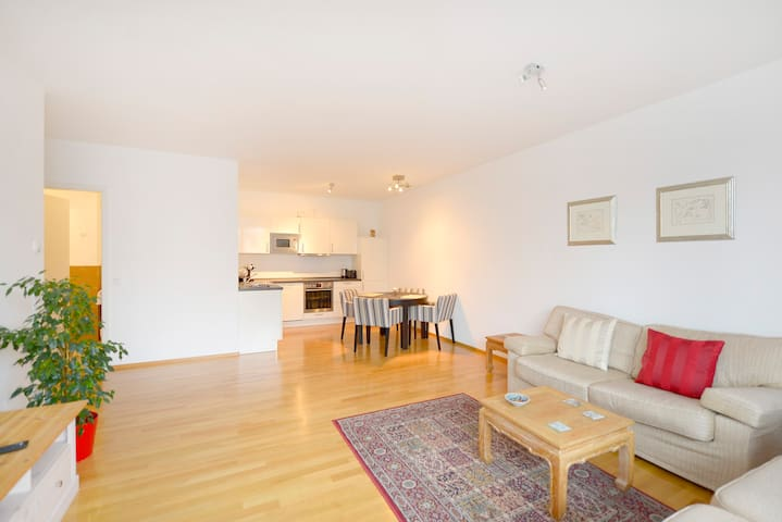 Accommodation near Frankfurt fair / Messe