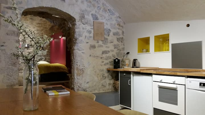 Loft 90m² - Facing Sainte-Victoire