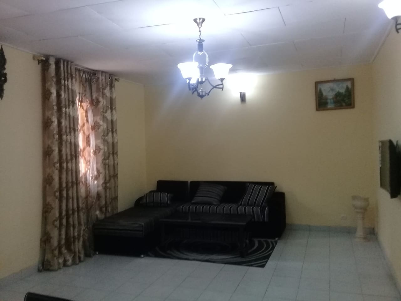 Appartement Meubl Yaound Townhouses For Rent In Yaounde  # Meuble Tv Yaounde