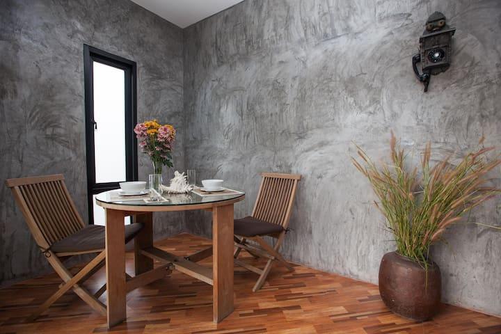 Однокомнатный дом на Бангтао