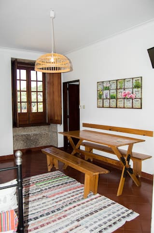 Apartment A - Meruge - House