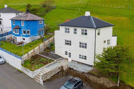 Cozy Apart Víkarvegur 40, 340 Kvívík  FaroIslands